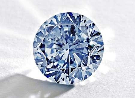 Premier Blue Diamond