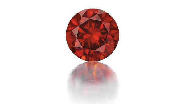 De Young Red Diamond