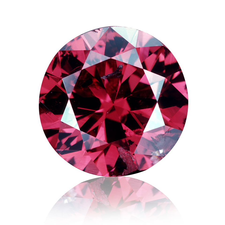 Hancock Red Diamond