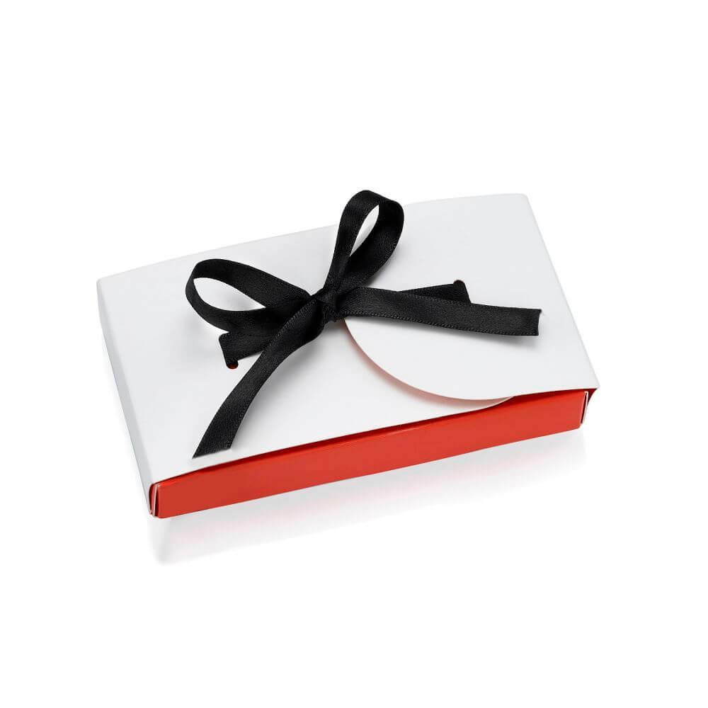 אריזת מתנה תכשיטים