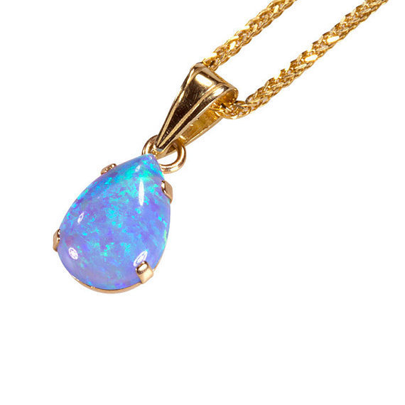 gloria crystal white rose n diolla gold product opal necklace
